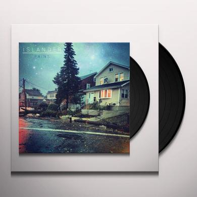 Islander PAINS Vinyl Record