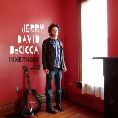 Jerry David Decicca UNDERSTANDING LAND Vinyl Record