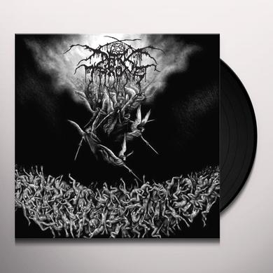 Darkthrone SARDONIC WRATH Vinyl Record