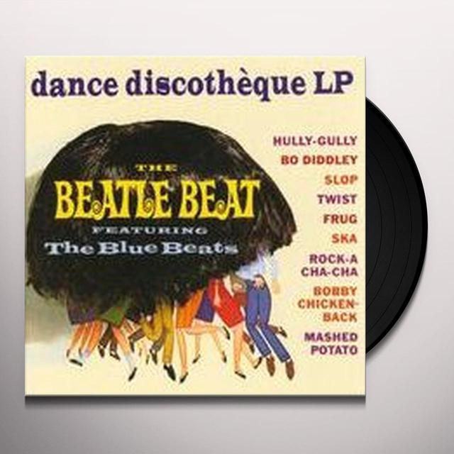 Blues Beats BEATLE BEAT Vinyl Record