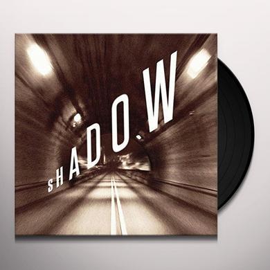 Little Barrie SHADOW Vinyl Record