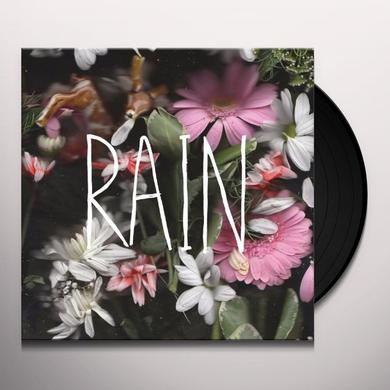 Goodtime Boys RAIN Vinyl Record