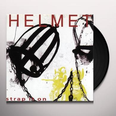 Helmet STRAP IT ON Vinyl Record