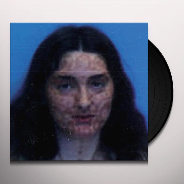 Ashlee ASHES 2 ASH Vinyl Record