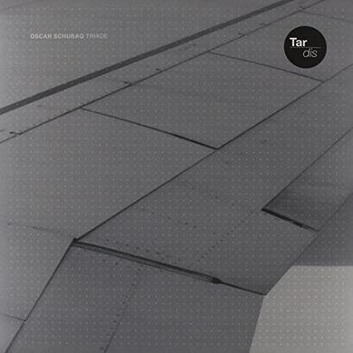 Oscar Schubaq TRIADE Vinyl Record