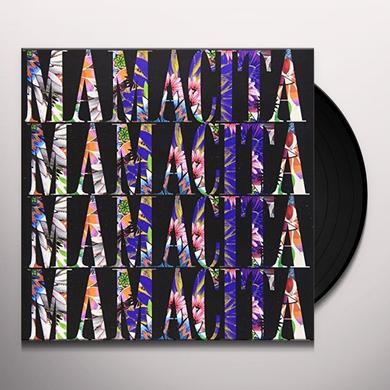 Mamacita NO ERES TU Vinyl Record
