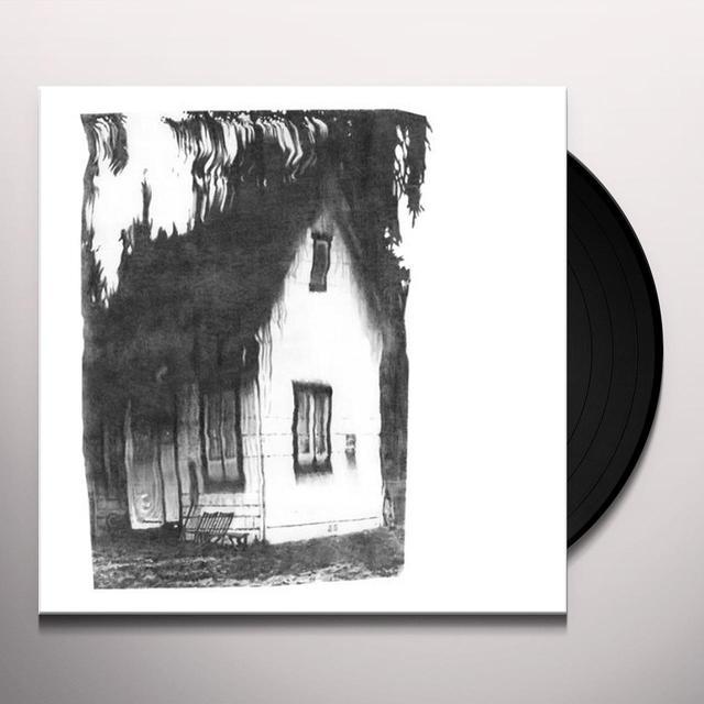 Weber EINS Vinyl Record