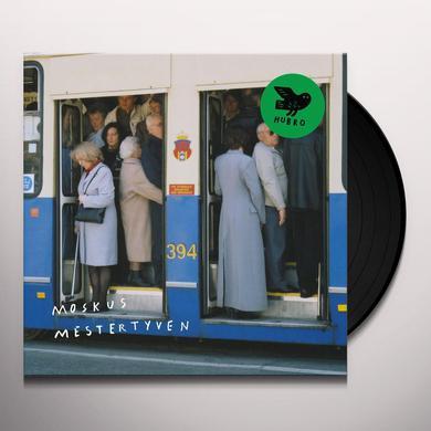 Moskus MESTERTYVEN Vinyl Record