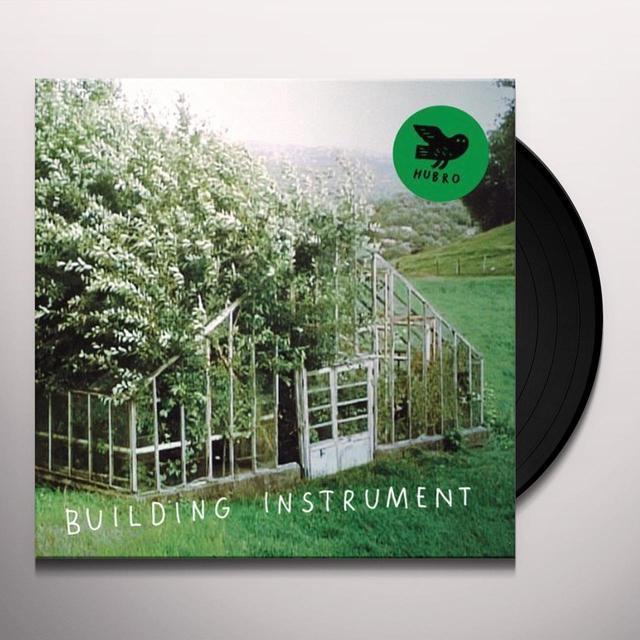 BUILDING INSTRUMENT Vinyl Record