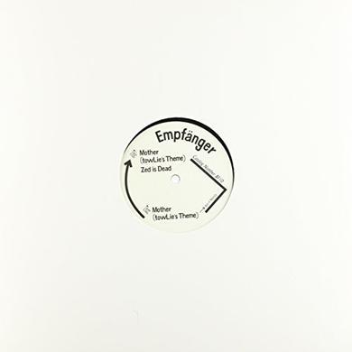 Empfanger MOTHER TOWLIES THEME Vinyl Record