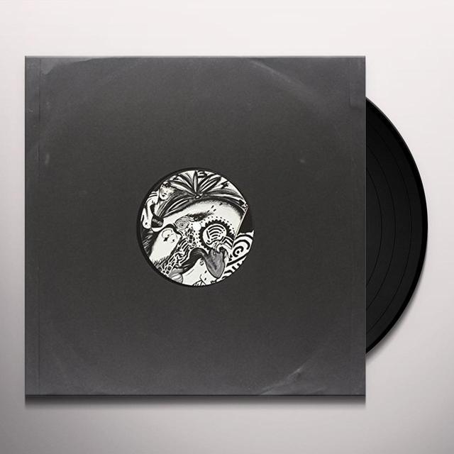 Marco Faraone I WILL WAIT: THE REMIXES Vinyl Record