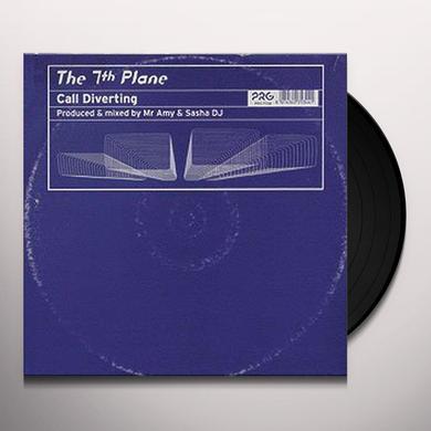 Enzo Elia JEALOUSY Vinyl Record
