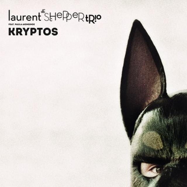 Laurent De Schepper Trio KRYPTOS Vinyl Record