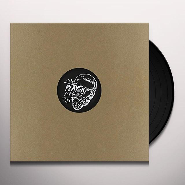 Praymond HUGUETTE Vinyl Record