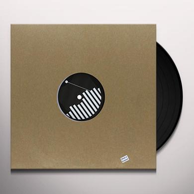 Gianni Amoroso RHYTHM IS ONLY ONE (EP) Vinyl Record