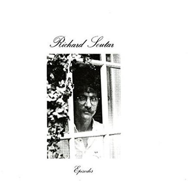 Richard Soutar EPISODES Vinyl Record - Limited Edition