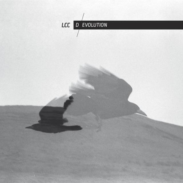 Lcc DEVOLUTION Vinyl Record