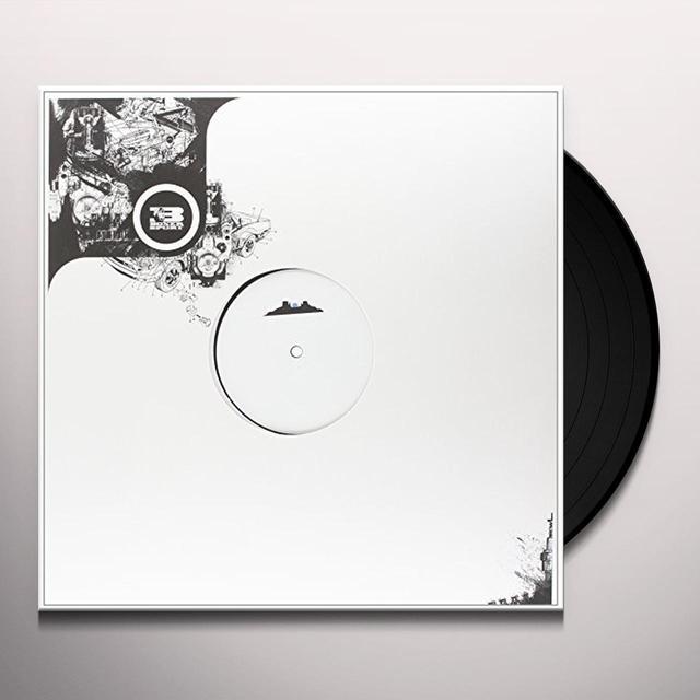 Dusty Kid ANATOME VOL 2 Vinyl Record