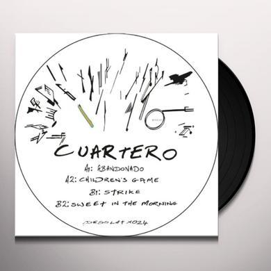Cuartero ABANDONADO Vinyl Record