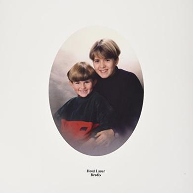Hotel Lauer BRUDIS Vinyl Record