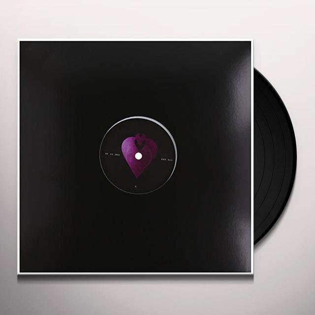 Konplott FIXED Vinyl Record