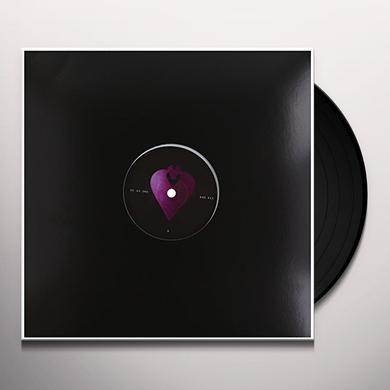 Konplott FIXED (EP) Vinyl Record