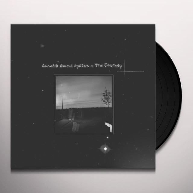 Lunatik Sound System JOURNEY Vinyl Record