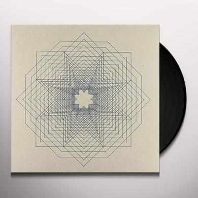 Aymeric De Tapol WINTER DANCE Vinyl Record