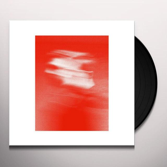 Benjamin Damage UP / ACID BATHQ Vinyl Record