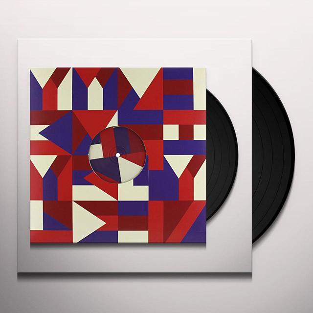 Drifter AGAIN Vinyl Record