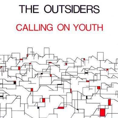 Outsiders CALLING ON YOUTH Vinyl Record