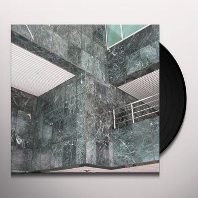 Jaws KEYS TO THE UNIVERSE Vinyl Record