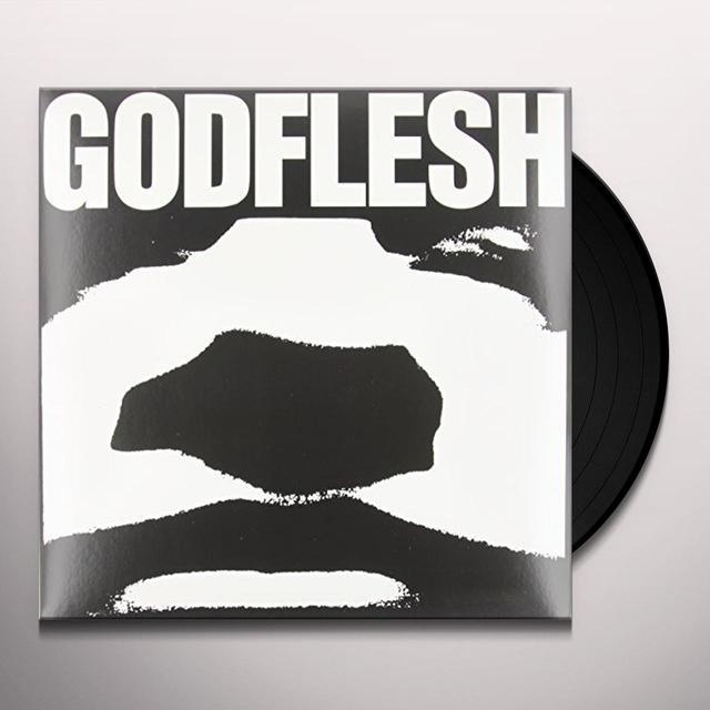GODFLESH Vinyl Record