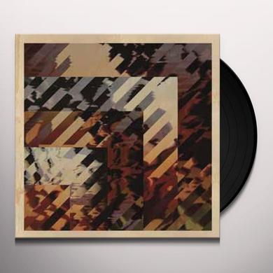 Verma SUNRUNNER Vinyl Record