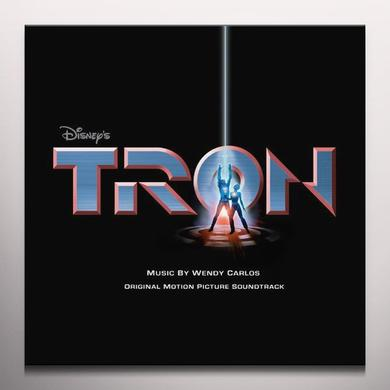 Wendy (Colv) (Cvnl) Carlos TRON / O.S.T. Vinyl Record - Colored Vinyl, Clear Vinyl