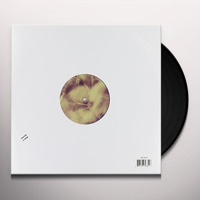 Evan Iff JUST AROUND THE CORNER (EP) Vinyl Record