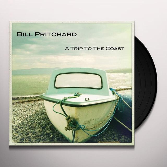 Bill Pritchard TRIP TO THE COAST (BONUS CD) Vinyl Record
