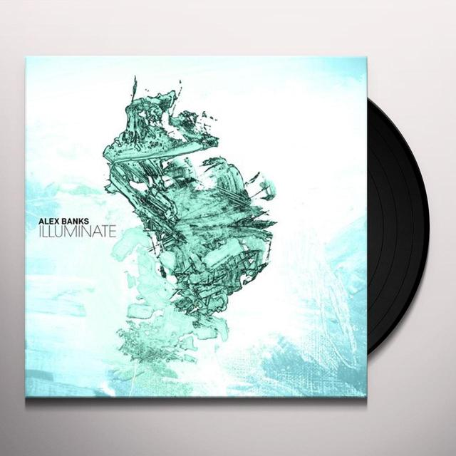 Alex Banks ILLUMINATE Vinyl Record