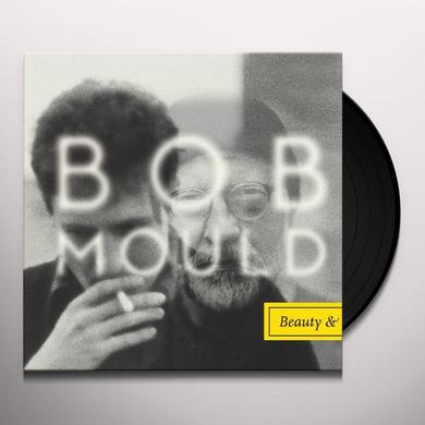 Bob Mould BEAUTY & RUIN Vinyl Record - Digital Download Included