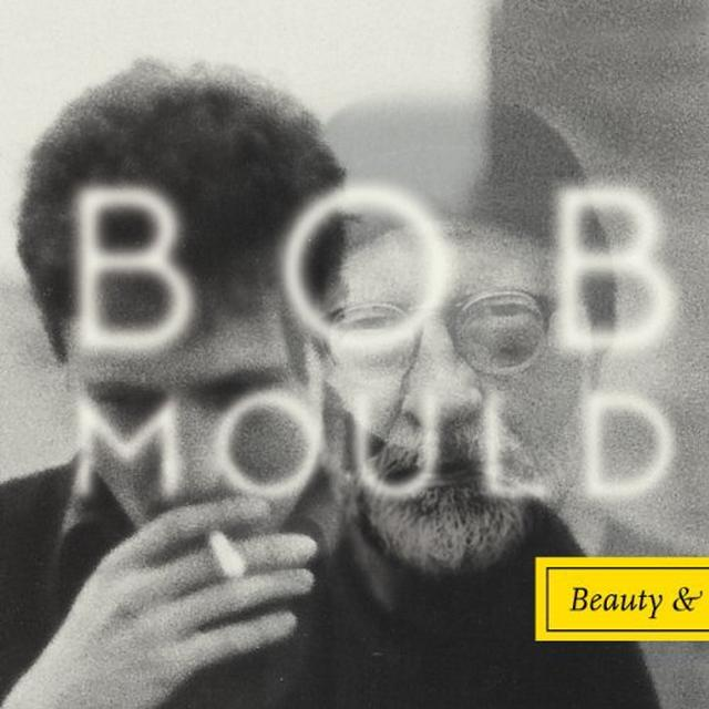 Bob Mould BEAUTY & RUIN Vinyl Record