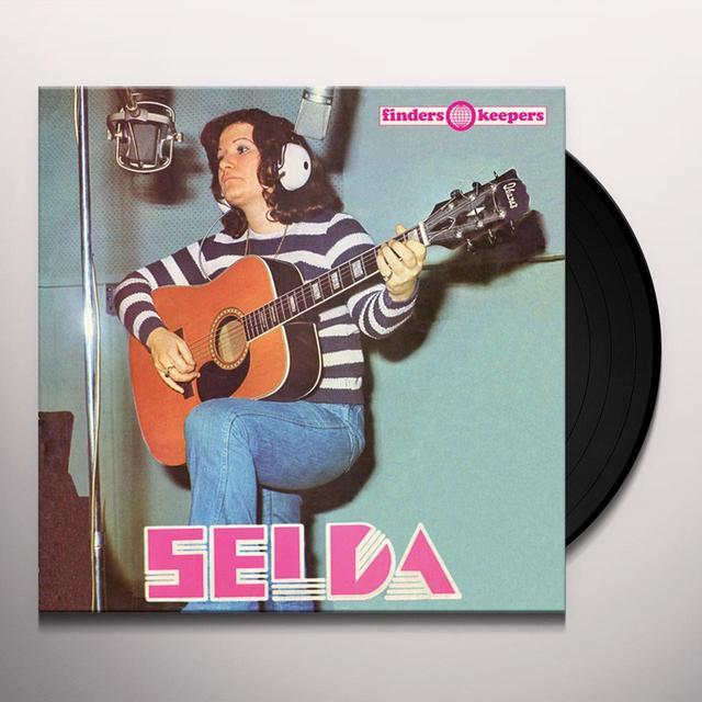 Bagcanselda SELDA Vinyl Record - UK Import