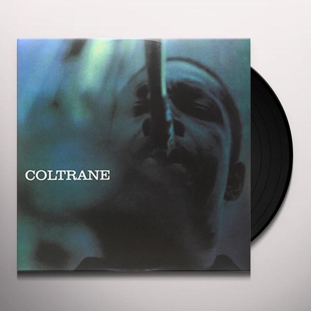 John Coltrane COLTRANE (IMPULSE) Vinyl Record - Limited Edition