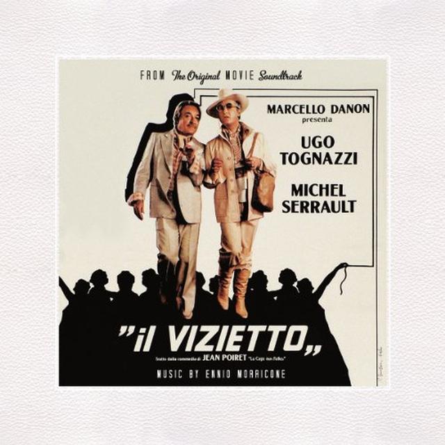 Il Vizietto La Cage Aux Folles / O.S.T. (Ltd) IL VIZIETTO LA CAGE AUX FOLLES / O.S.T. Vinyl Record - Limited Edition