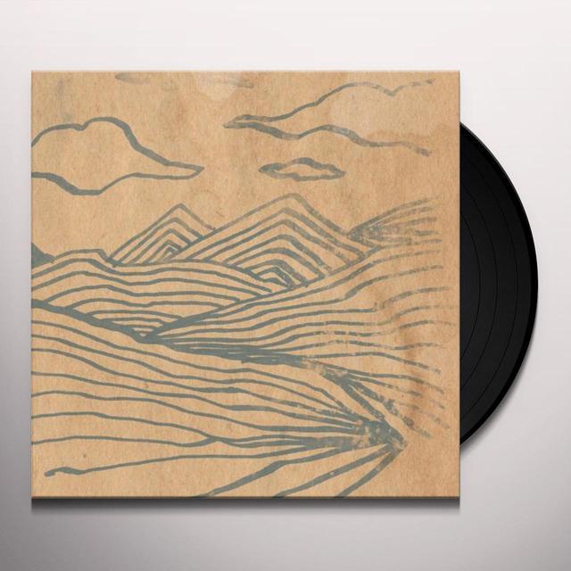 Wooden Wand FARMERS CORNER Vinyl Record