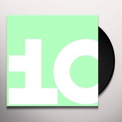 BLEEP: 10 / VARIOUS Vinyl Record