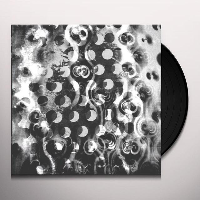 Yves/Son/Ace DEAD LIFE Vinyl Record