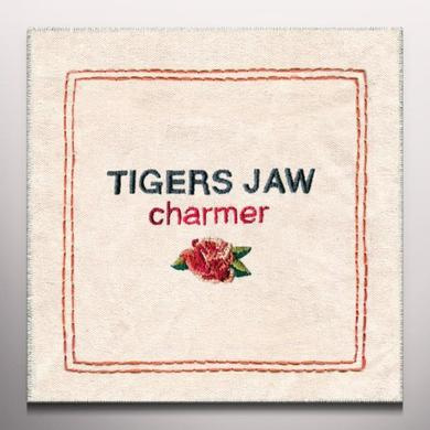 Tigers Jaw CHARMER Vinyl Record - Colored Vinyl, Digital Download Included