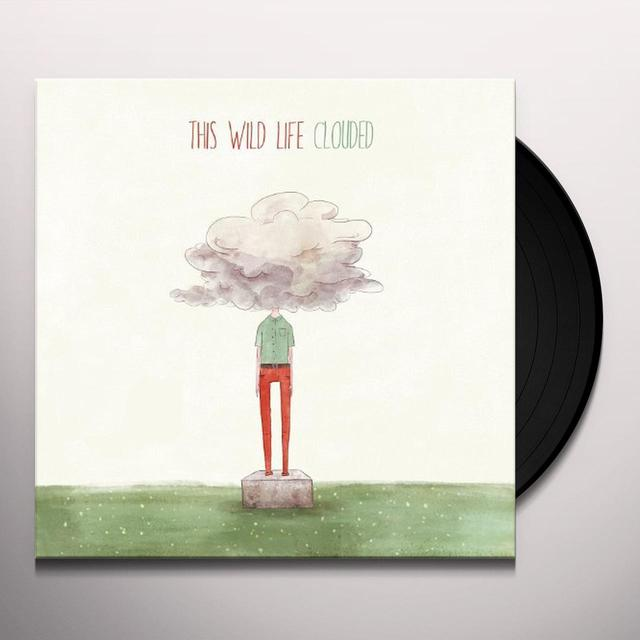 This Wild Life CLOUDED Vinyl Record