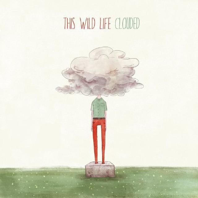 This Wild Life CLOUDED (BONUS CD) Vinyl Record