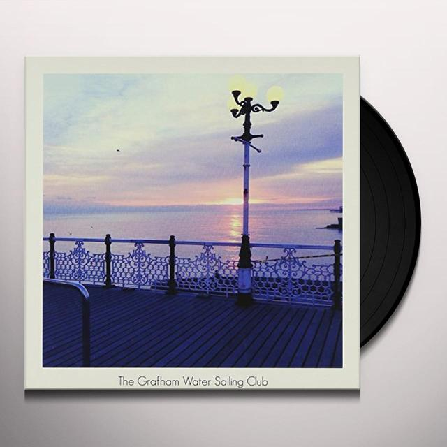 Grafham Water Sailing Club ANKARA / FEELIN BLUE Vinyl Record